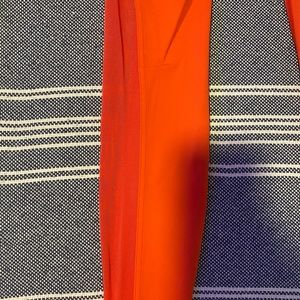 CORAL LULULEMON LEGGINGS!! ONLY WORN A FEW TIMES